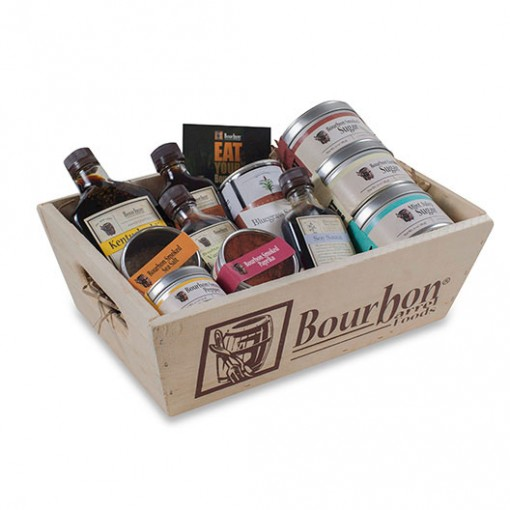 Photo of Bourbon Barrel Foods--The Kitchen Studio