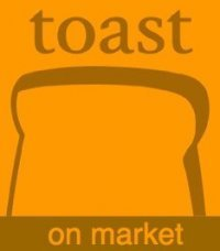 Photo of Toast On Market