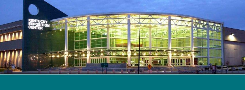 Kentucky Exposition Center :: GoToLouisville.com