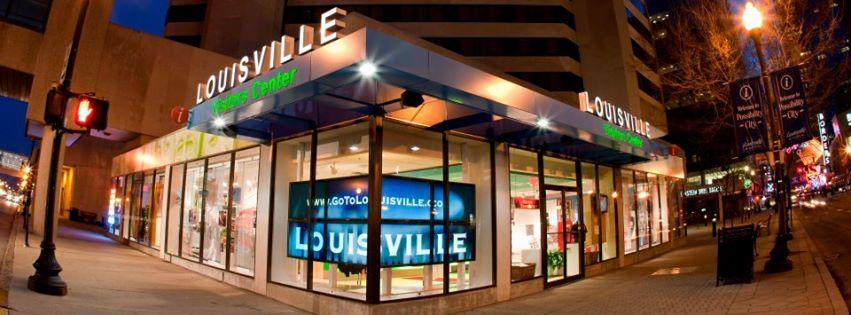 Photo of Louisville Visitor Information Center