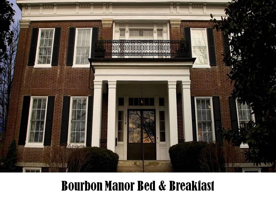 Beautiful Dreamer Bed Breakfast Bardstown Ky