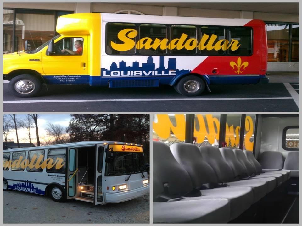 Photo of Sandollar Limousine
