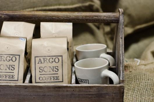 Photo of Argo Sons Coffee