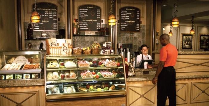 Photo of Aroma Café & Bar