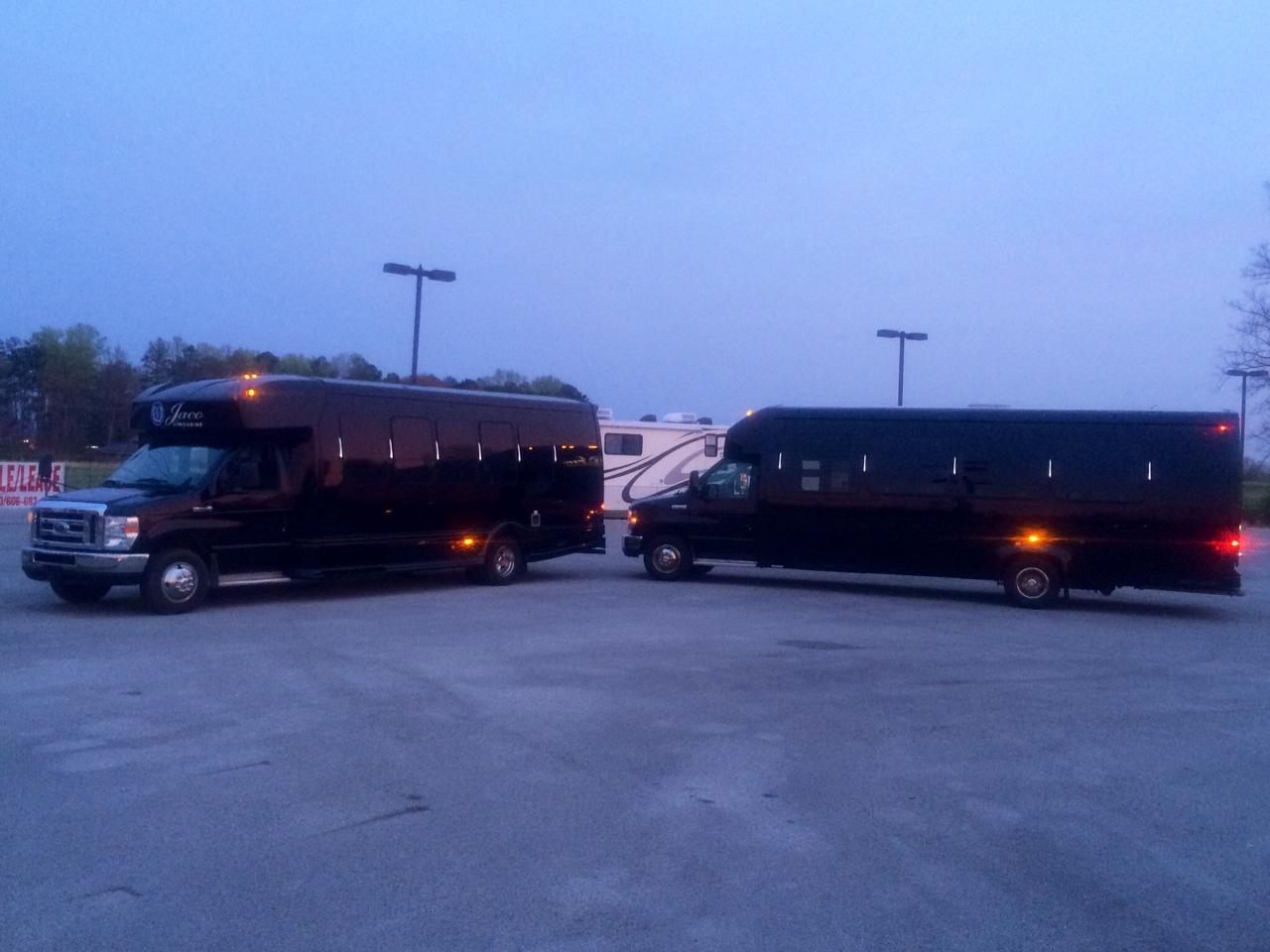 Photo of JACO Limousine & Transportation