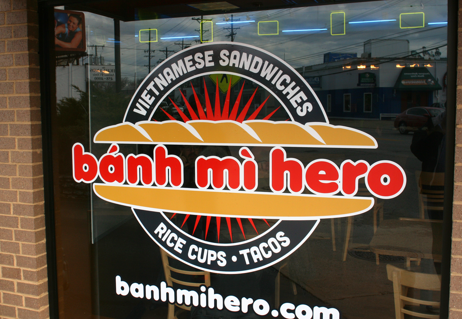 Photo of Banh Mi Hero