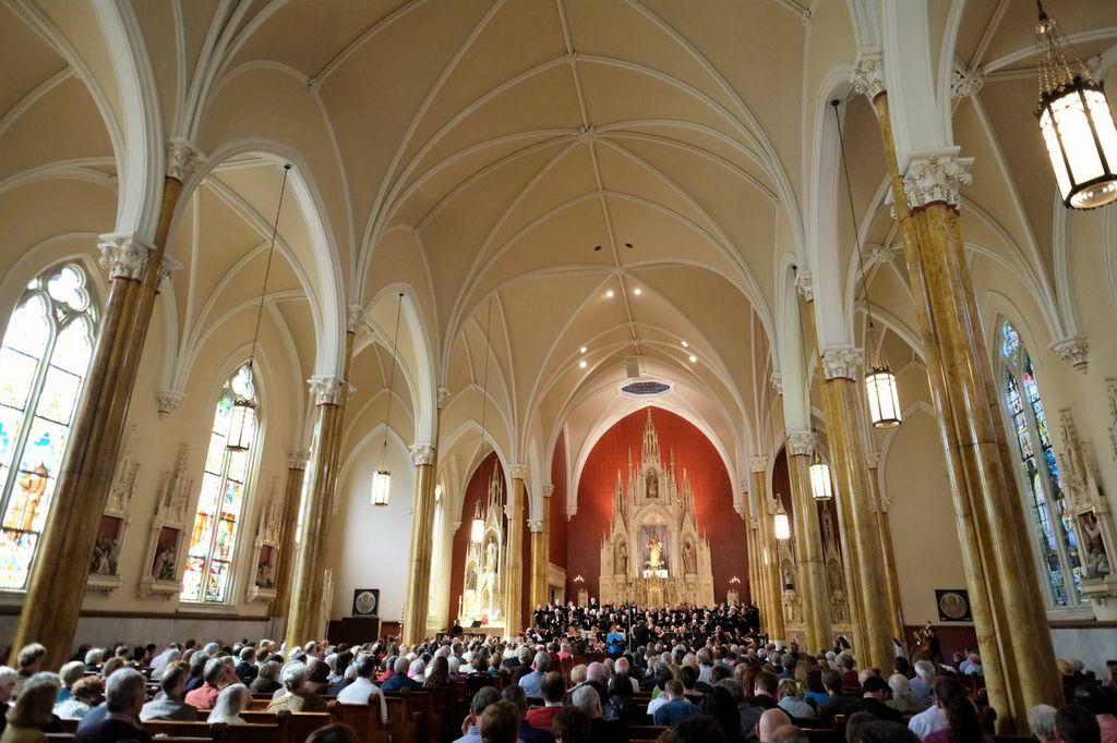 Photo of Louisville Chorus