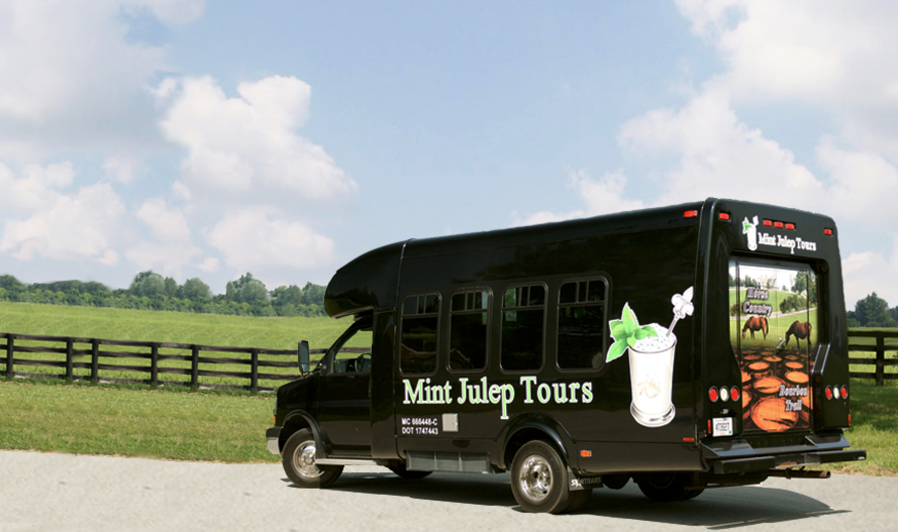 Photo of Mint Julep Tours
