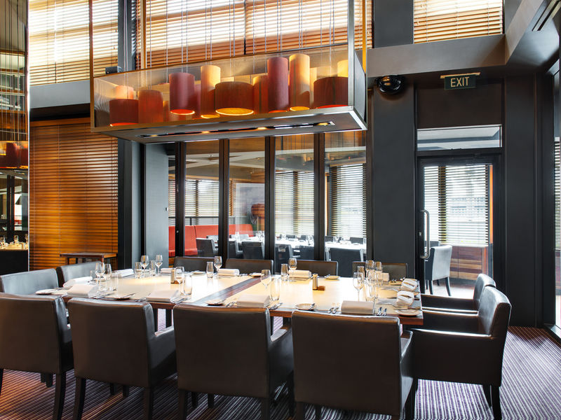 Rockpool bar grill melbourne for Dining room 211 melbourne