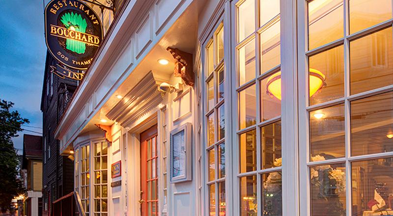 Bouchard Restaurant