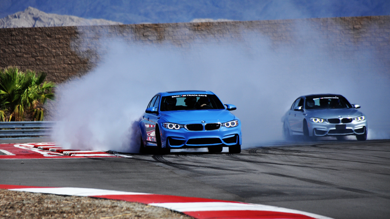 $225 Palm Springs-Area BMW Experience, Reg. $299