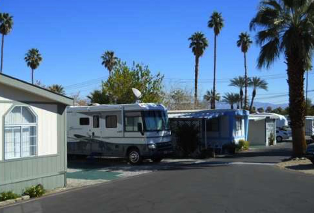 Rancho Mirage RV And Mobile Village
