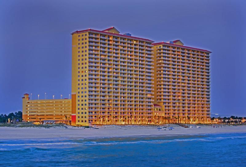 Calypso Resort Towers