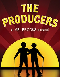 Image result for theatre by the sea the producers