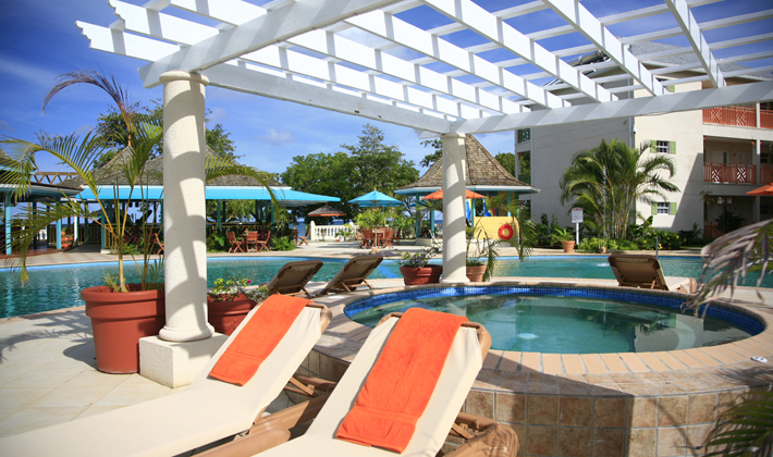 Bay Gardens Beach Resort Spa