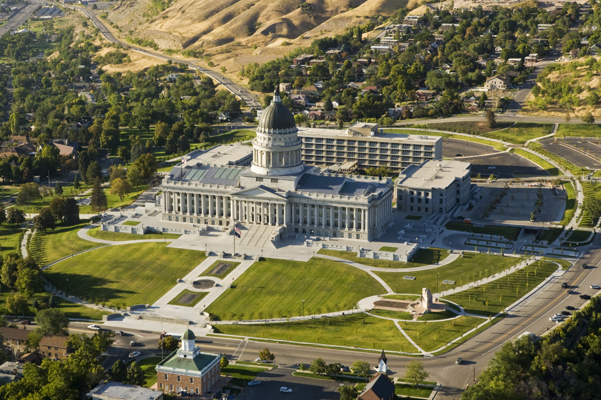 how to visit the capitol