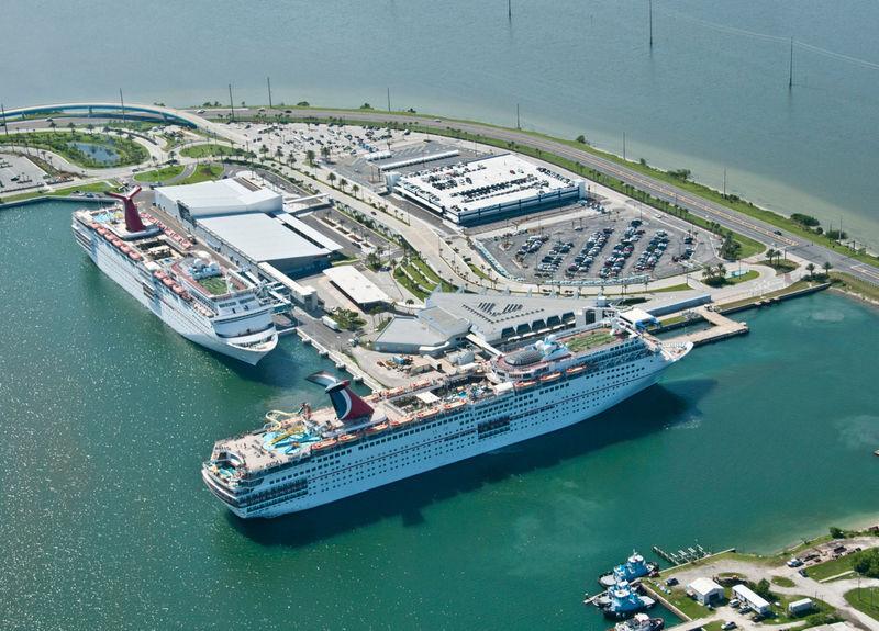 Carnival Cruise Lines Inc - Carnival cruise ship history