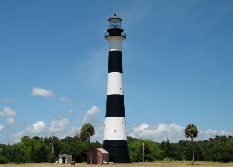 Cape Canaveral Lighthouse Tours - Cape canaveral tours