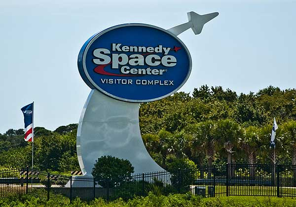 Image result for A trip to Kennedy Space Center visitor's complex