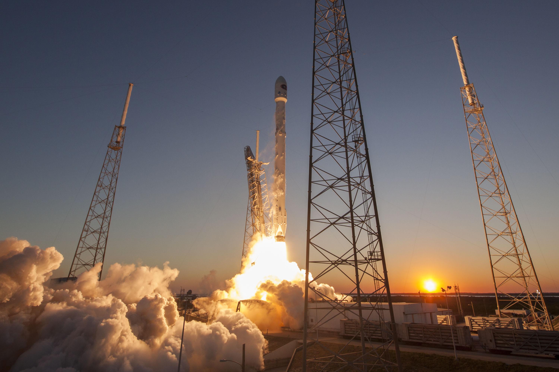 List of Falcon 9 and Falcon Heavy launches - Wikipedia