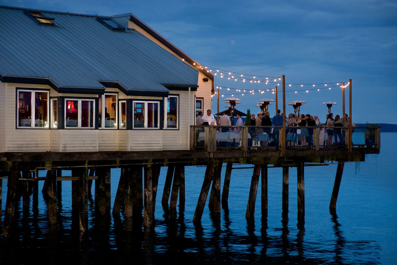 Tacoma Restaurants | Waterfront Dining, Breweries & Nightlife