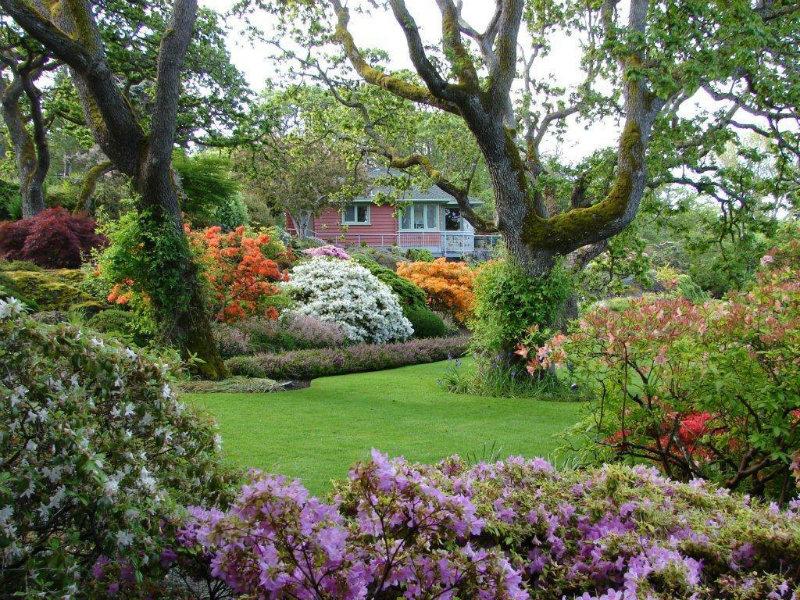 The teahouse at abkhazi garden victoria bc v8s 1h4 tourism victoria for Victoria s secret victoria gardens