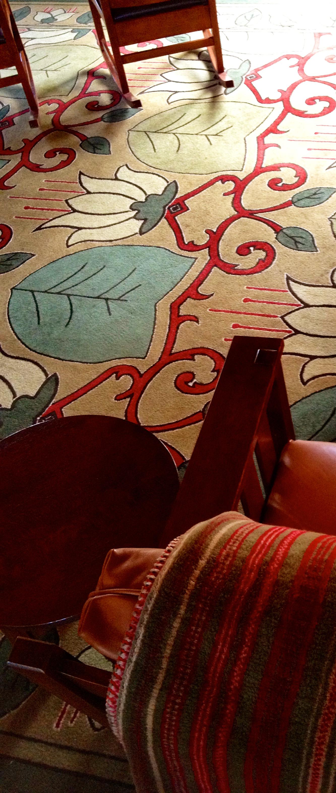 Asilomar Carpet