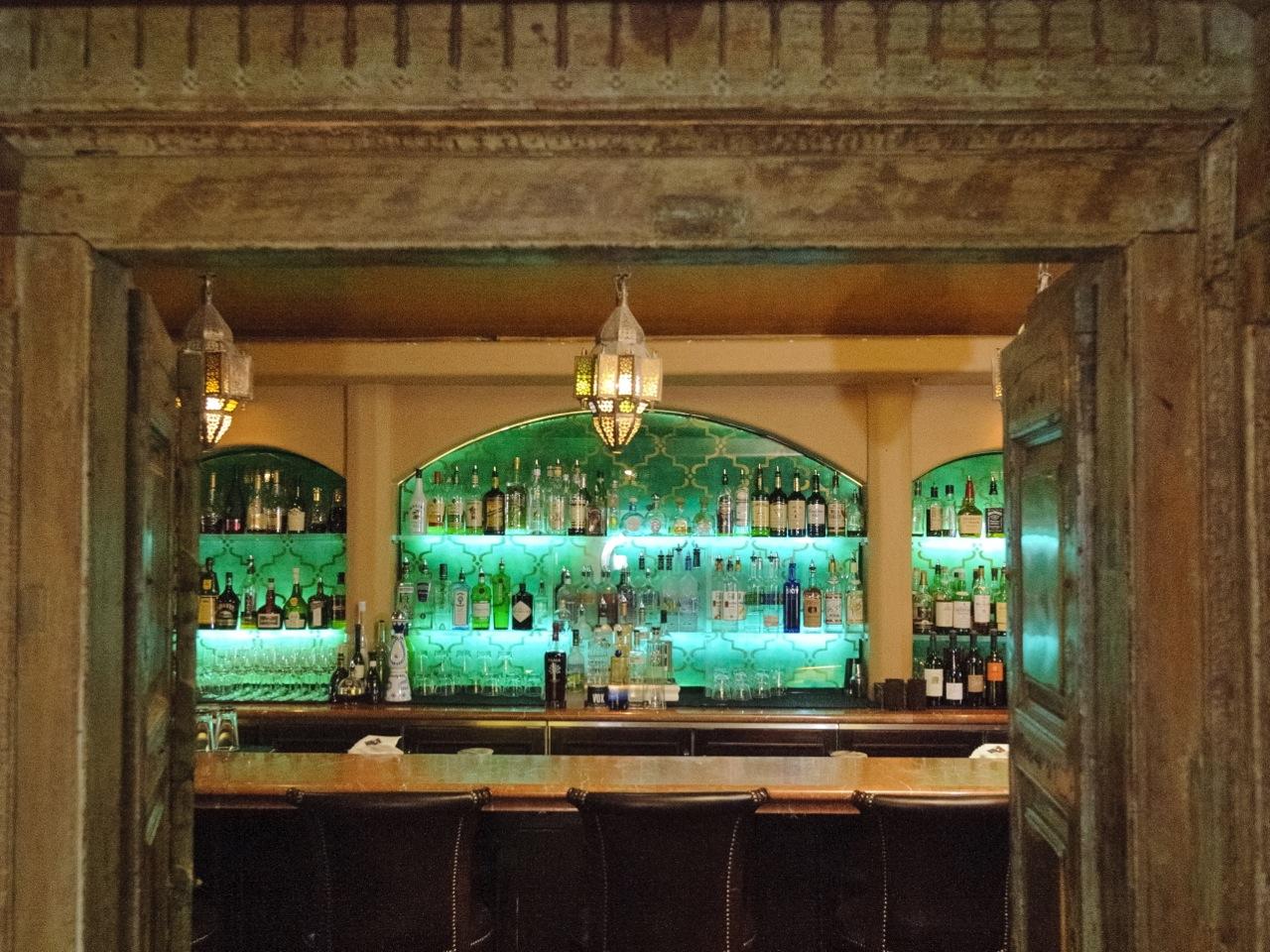 Cypress Inn