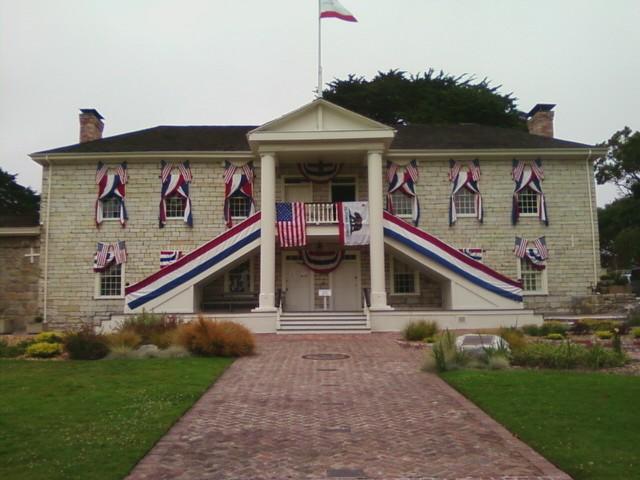Colton Hall