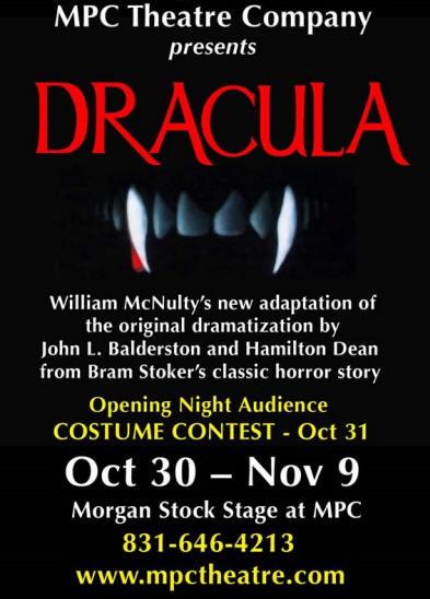 Dracula at MPC