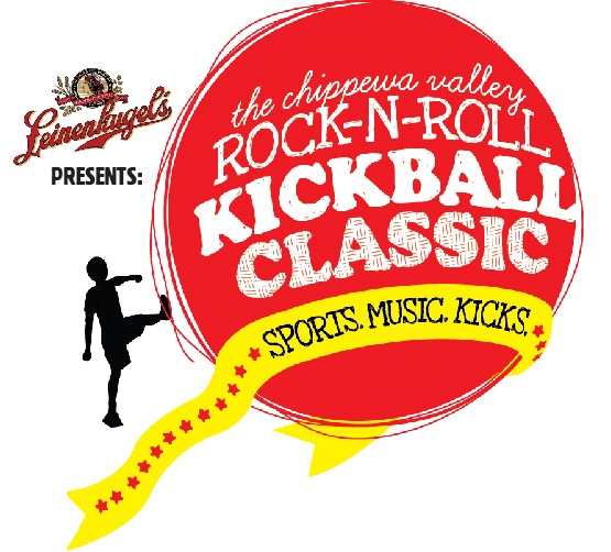 Chippewa Valley Rock & Roll Kickball Classic