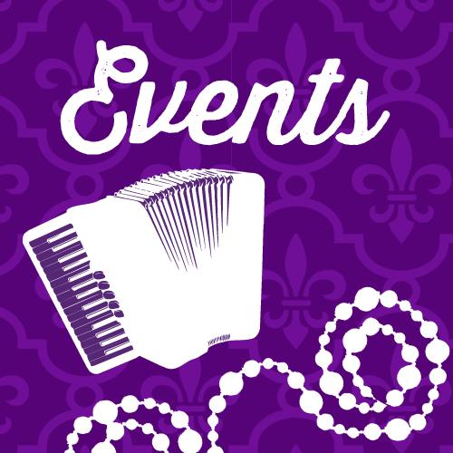 Events App Icon