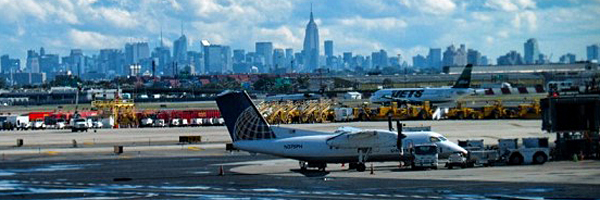 Newark Airport (Free and Inexpensive)