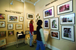 Roanoke Art Gallery