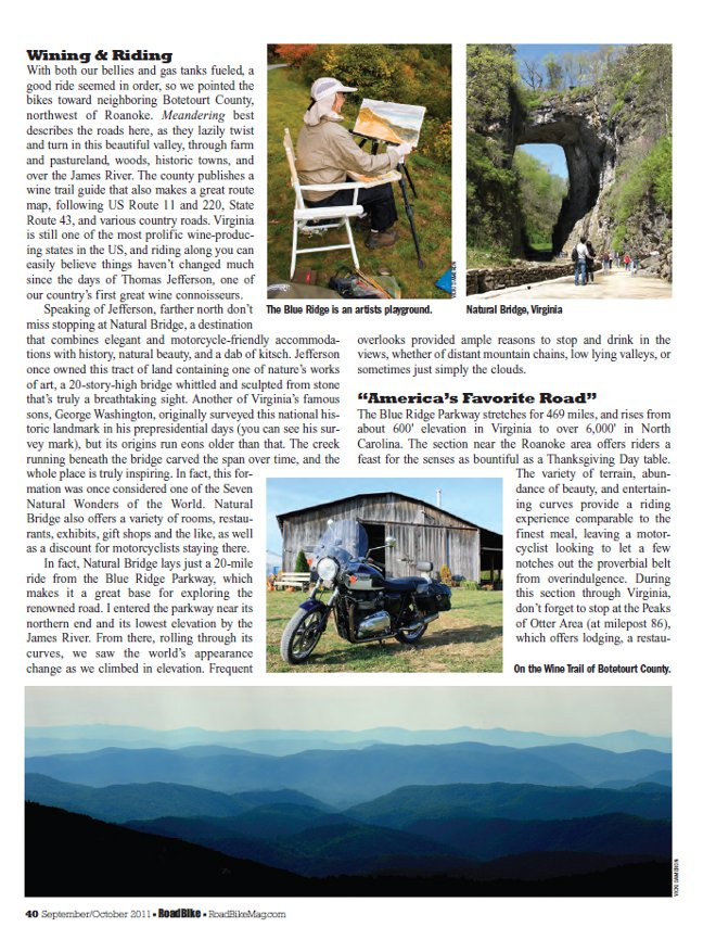 Southern Hospitality page 2