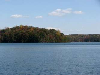 Tibbetts Lake