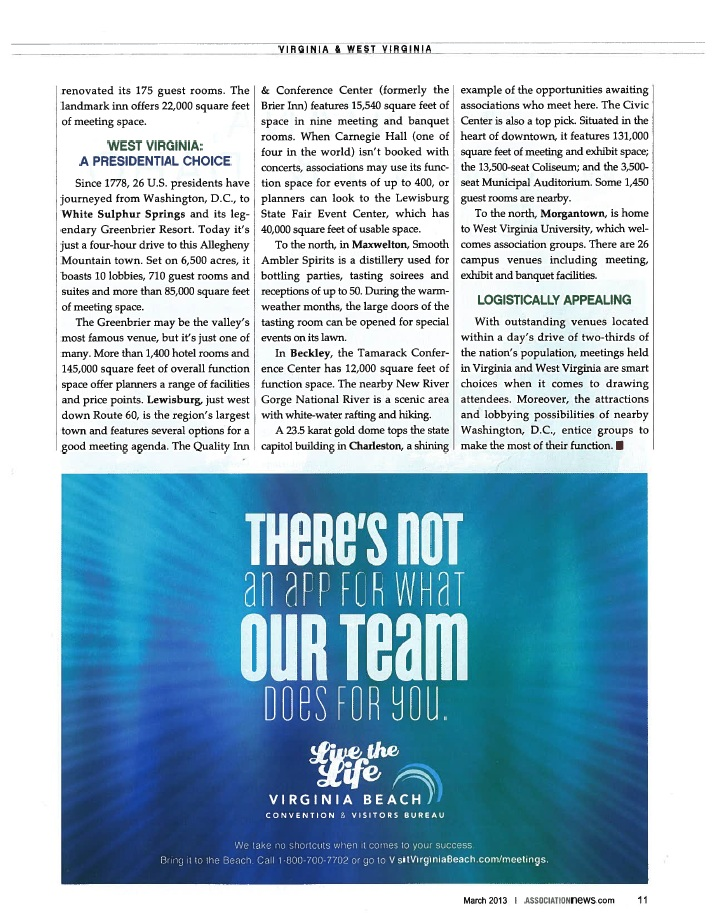 Association News 5