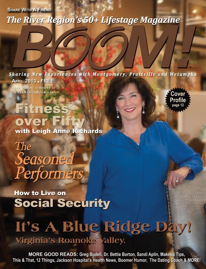 Boom! Cover