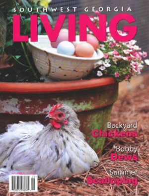 Southwest Georgia Living Cover