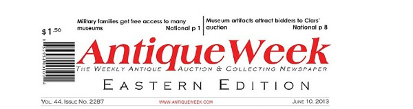 Antique Week Header