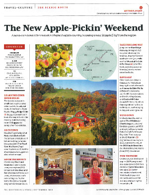 Southern Living 9/13 2