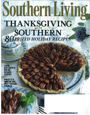 Southern Living 11/1/2013 1