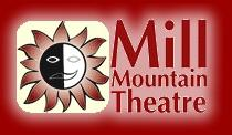 Mill Mountain Theatre Logo
