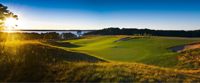 LochenHeath Golf Course