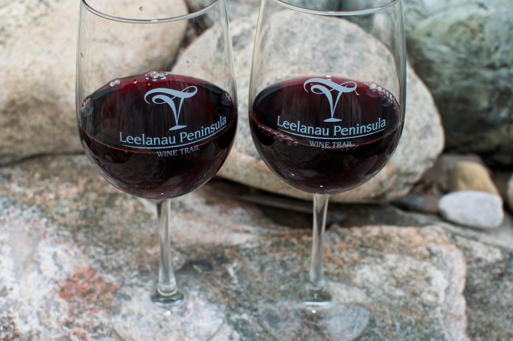 Leelanau Peninsula Wines