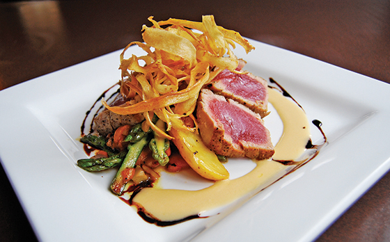 Traverse City Restaurant Week features $25 three-course meals at 34 different area  restaurants!