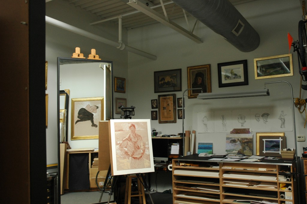 Bill Hosner Studio