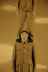"""Wang Ningde's  """"Some Days 60"""""""