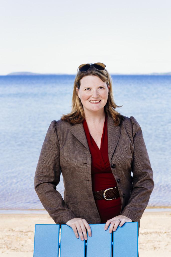 Heather Reznik