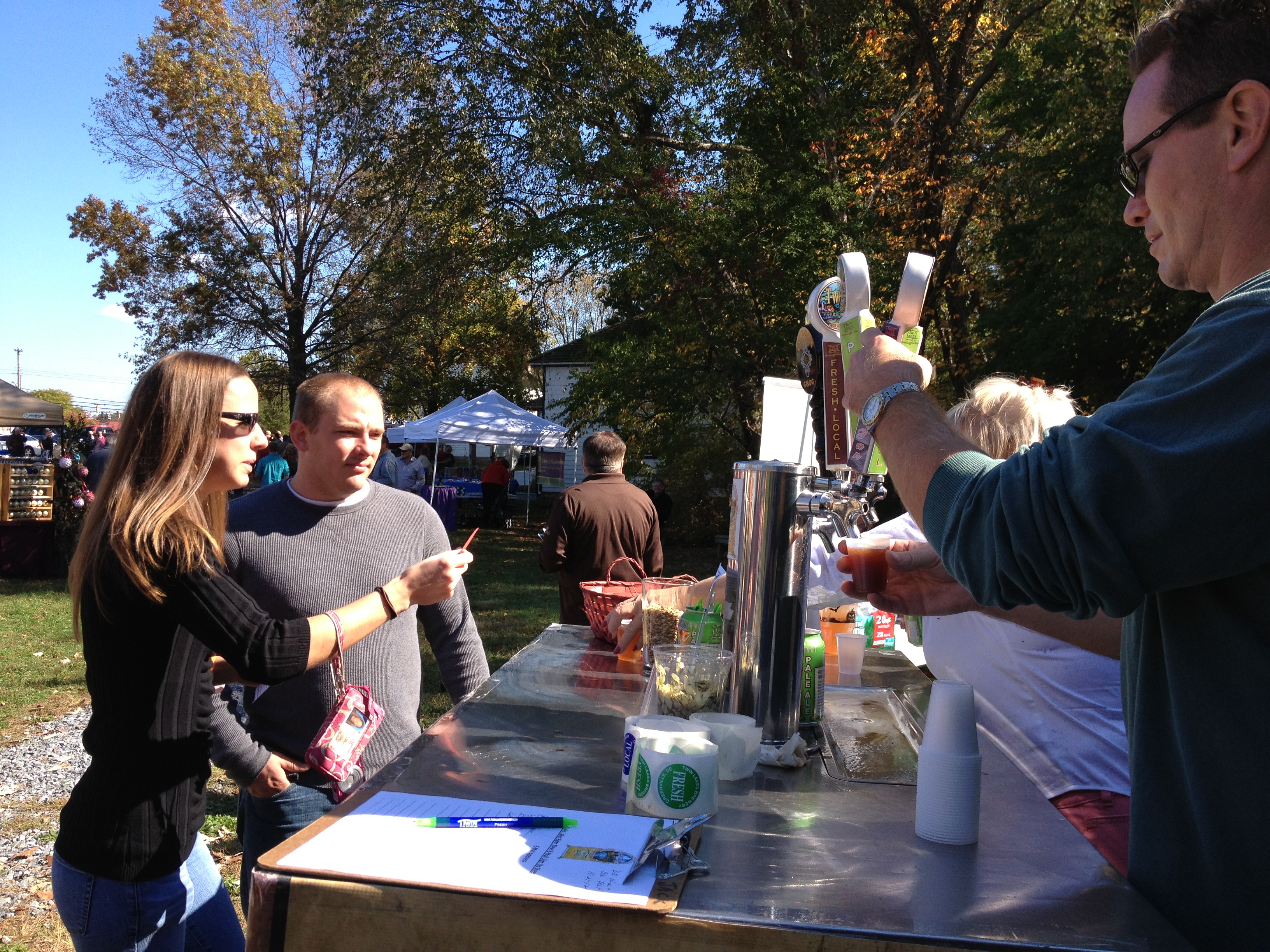 Delaware Wine and Beer Festival